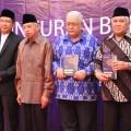 Peluncuran Buku Prof. Dr. Umar Shihab