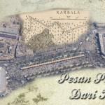 Pesan Peradaban dari Karbala