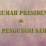 Rumah Presiden dan Nasib Pengungsi Sampang