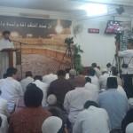 Sayyid Musawi: Syarat Utama Qurban adalah Takwa