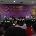 Seminar Internasional: Deklarasi Islam Madani, Islam Akhlaqi