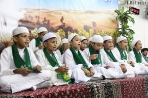 Peringatan Idul Ghadir 1435 H di Jakarta Indonesia