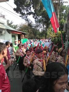 warga Condet peringati Muharram