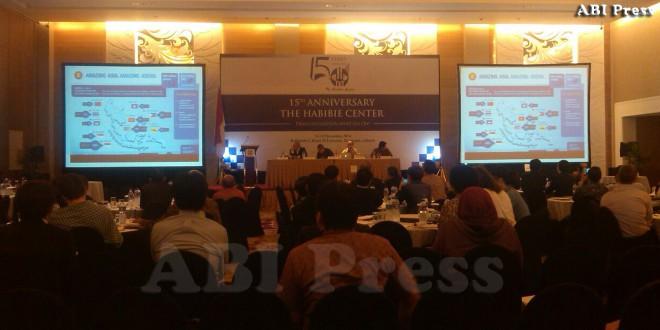 Pembangunan Infrastruktur, Kunci Hadapi Ekonomi ASEAN 2015