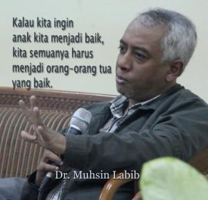 Wawancara dengan Muhsin Labib