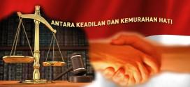 Kasus Bully Presiden: Antara Keadilan dan Kemurahan Hati