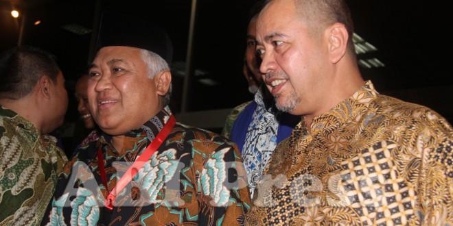 Muhammadiyah dan Ahlulbait Indonesia Siap Tampilkan Islam Ramah