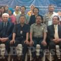 Diskusi BNPB