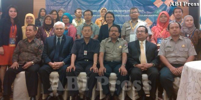 BNPB: Pentingnya Data Untuk Penanggulangan Bencana