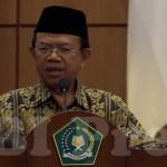 Sambutan oleh Prof.Dr. Machasin MA, Pada Pembukaan Muktamar II ABI