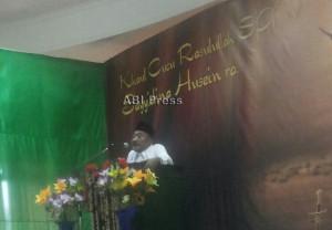KH. Zainul Akifin Abbas