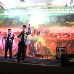 Hari Duka Asyura di Balai Sudirman
