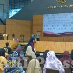 Islamic Book Fair Mahasiswa UI