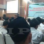Muktamar II ABI Di Kantor Kementerian Agama Jakarta