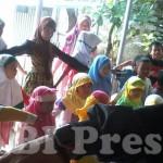 Relawan Sanggar Pelangi