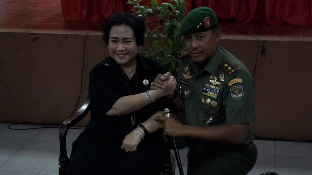 Pangdam Jaya: ISIS Bagian Dari Proxy War Untuk Lemahkan Indonesia