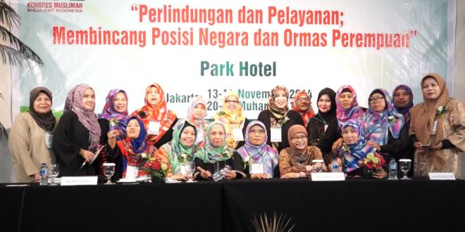 Dan Terbentuklah Ormas Muslimah Ahlulbait Indonesia (MAI)