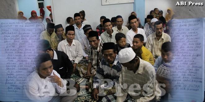 Surat Terbuka Anak Pengungsi Muslim Syiah Sampang Untuk Jokowi di Hari Anak Internasional