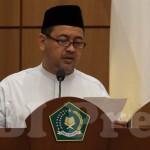 Sambutan Ust. Hassan Alaydrus pada Pembukaan Muktamar II ABI