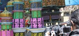 Tabut, Jejak-Jejak Karbala di Bengkulu