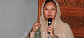 Peran Gusdurian dan Islam Indonesia Di Mata Alissa Wahid