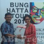 BHACA Gelar Diskusi Musikal Anti Korupsi