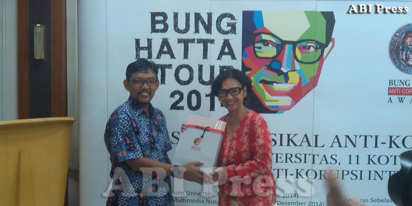 Bung Hatta Anti Corruption Award