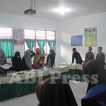 Basic Training PII Sulawesi Tengah
