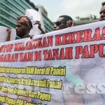 Penembakan di Paniai Papua