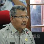 Sekretaris Utama BNPB (Badan Nasional Penanggulangan Bencana)