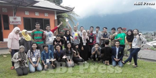 GPV Camp Bali: Berbuat Baik Itu Adiktif!