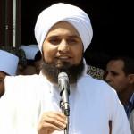 Habib Ali Al-Jifri Membahas Gelar 'Alaihissalam' untuk Ahlulbait Nabi Saw