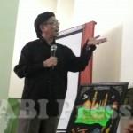Kang Jalal: Peziarah Arbain Digerakkan Cinta