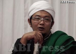 Kyai Alawi Nurul Alam Al-Bantani