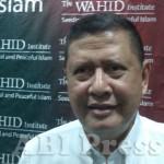 Tantangan Penegakan HAM Pasca Reformasi