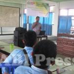 Pelatihan DPW ABI Sulawesi Tengah