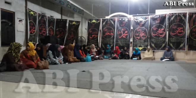 Pembentukan Pimpinan Wilayah Muslimah ABI Kalimantan Barat