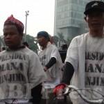 Menanti Ketegasan Jokowi-JK