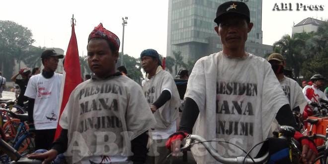 Menanti Ketegasan Jokowi-JK Pulangkan Pengungsi Muslim Syiah Sampang