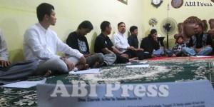 Ceramah Habib Ali Alatas