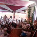 Berita Foto: Maulidur Rasul 1436 H di Pemalang