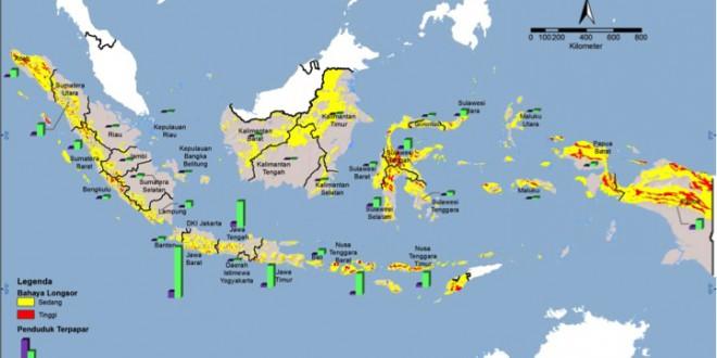 Bencana Tanah Longsor Masih Mengancam!