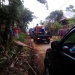 Aksi Kemanusiaan DPW ABI Jawa Tengah