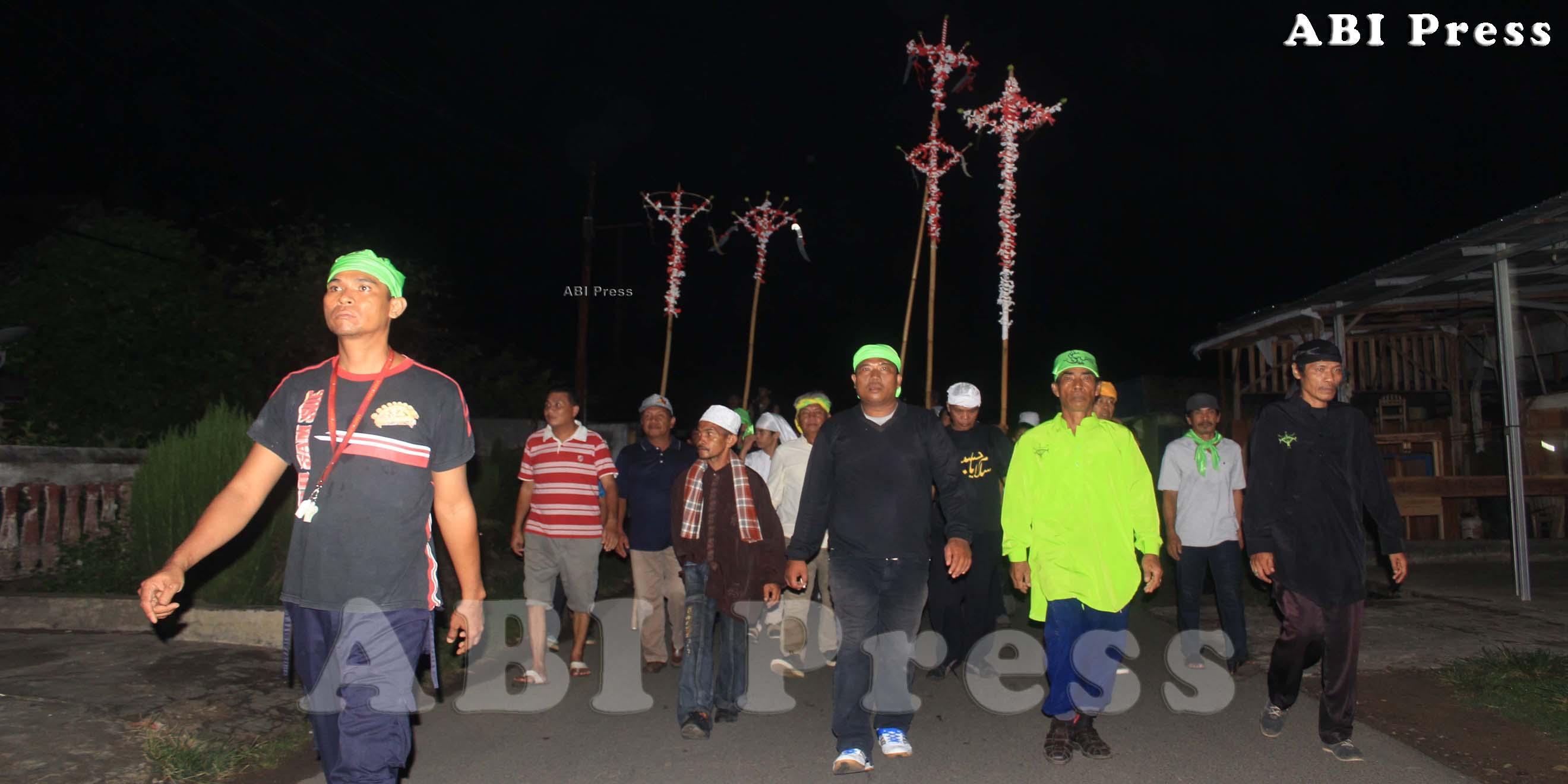 Tradisi Tabot di Bengkulu