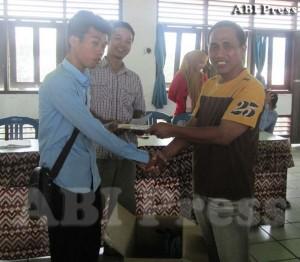 DPW ABI Sulawesi Tengah