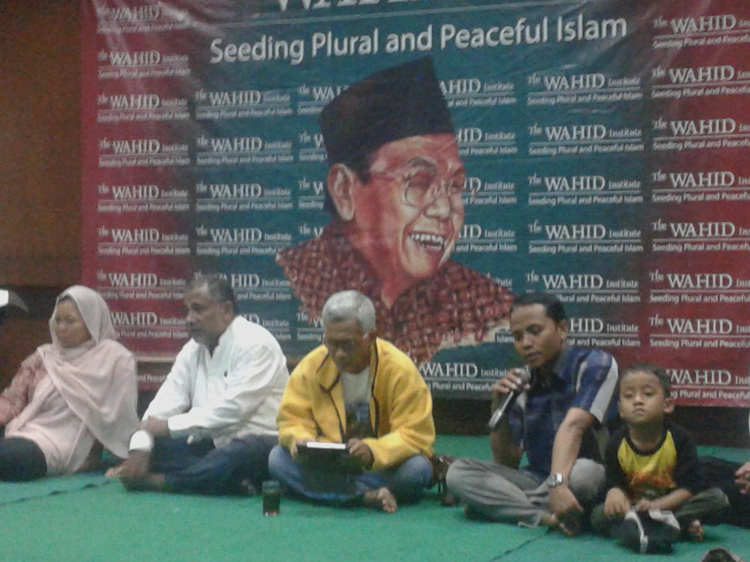 Gus Dur dan Papua, Dua Fenomena Luar Biasa