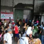 Bakti Sosial DPD ABI Bandung Pasca Banjir
