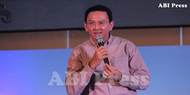 Ceramah Ahok dalam Acara Maulid Nabi di Gedung Smesco Jakarta