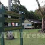 ABI Press_Seksi Pengelolaan Taman Wilayah II Pulau Handeuleum