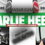 Charlie Hebdo, Dieudonné dan Sinet